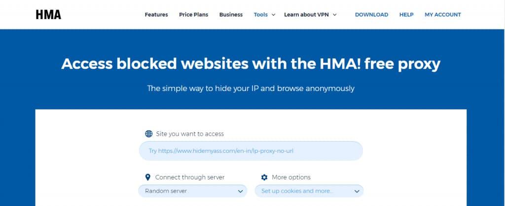 Best Proxy Sites