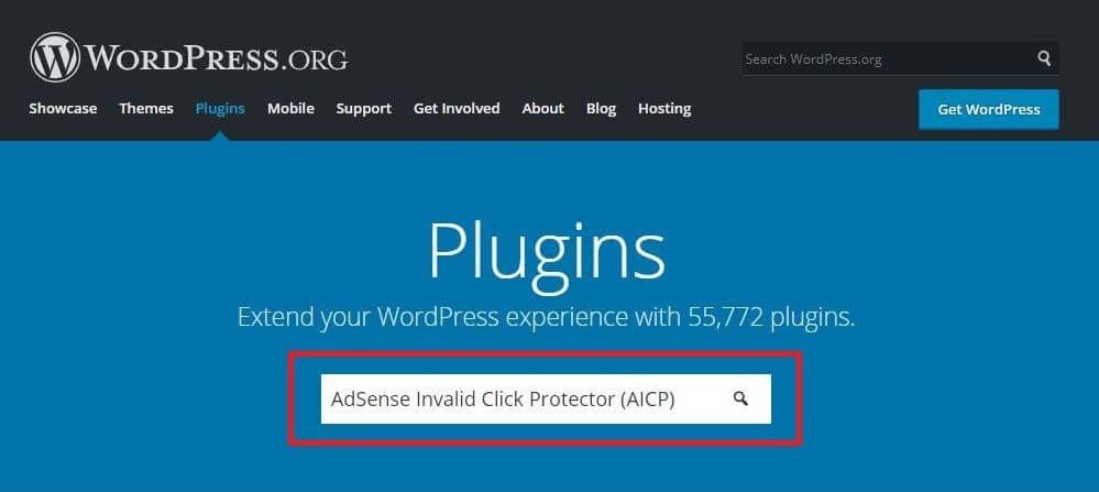 AdSense Invalid Click Protector