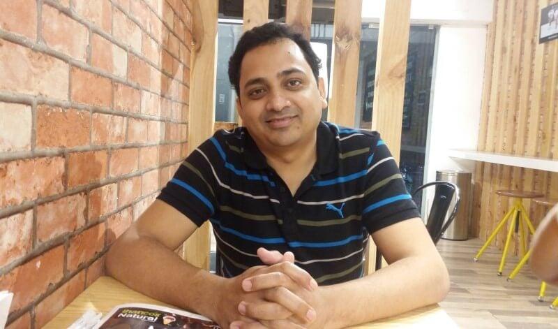 Santanu Debnath Interview