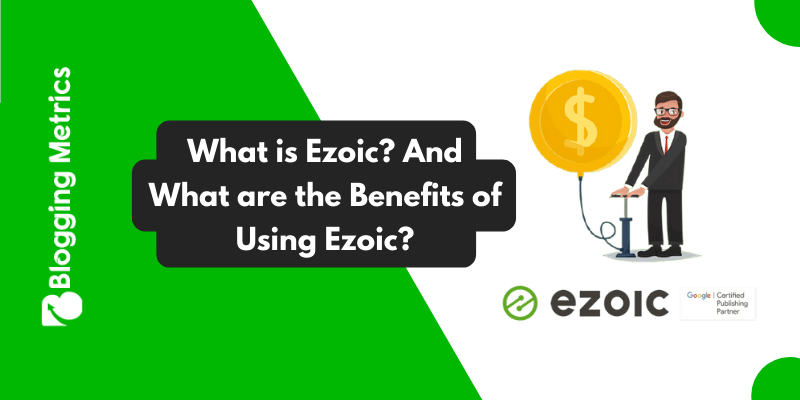 what is ezoic
