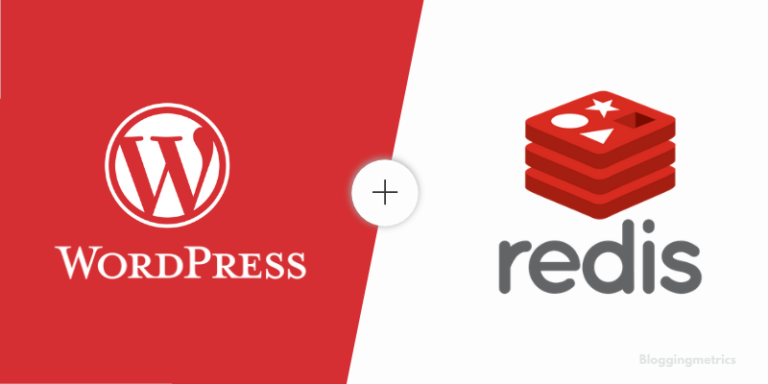 setup redis object cache for wordpress